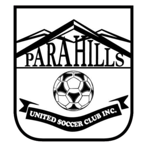 Para Hills United Logo